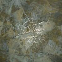 VENETIAN PLASTER, art painting